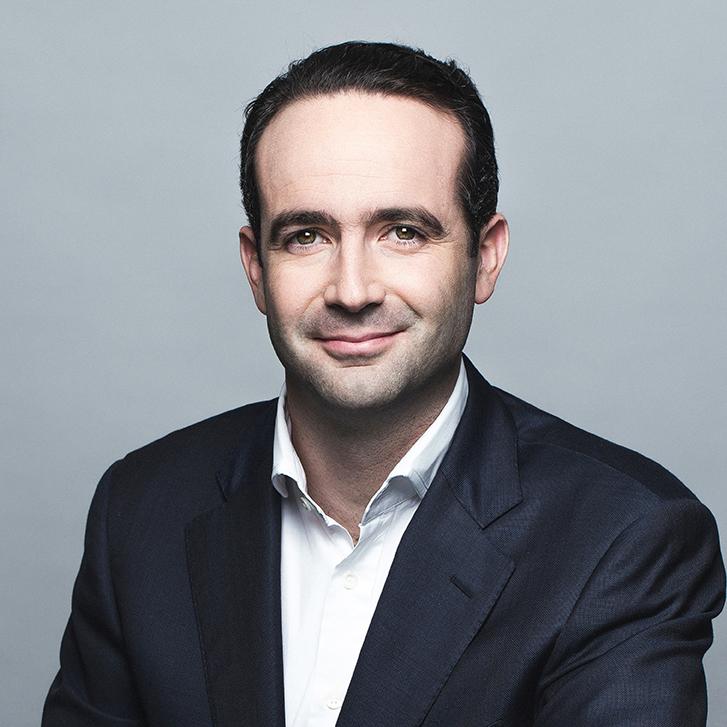 Jean-Marc Prunet